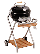 barbecue ambri 480 LH